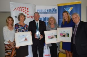Local Government Policy Awards – Children – Environment – Health