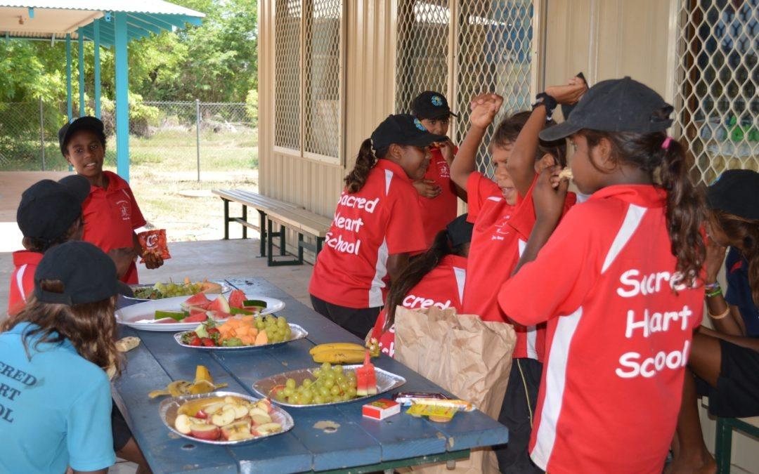 Environmental Health Trachoma Project