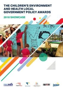 Children's Environment and Health Local Government Policy Awards: 2018 Showcase Now Available