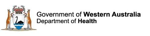 WA Health Department