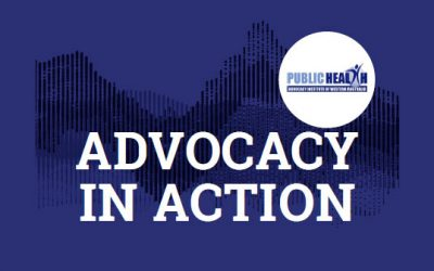 The fourth edition of the Advocacy in Action Toolkit is here!