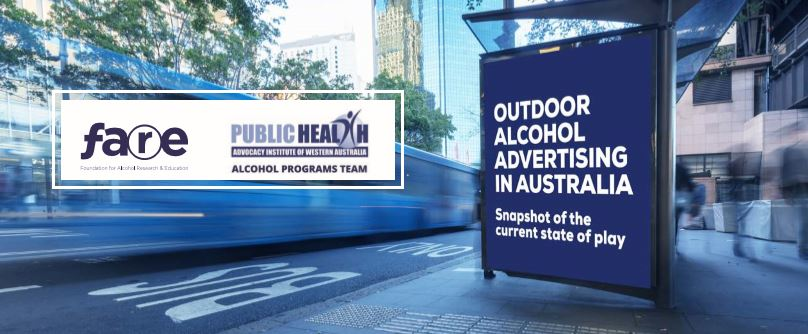 Outdoor Alcohol Advertising in Australia