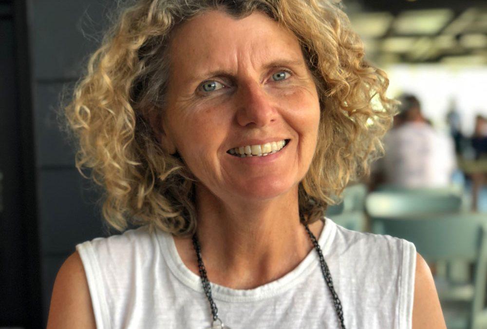 A/Prof Christina Pollard