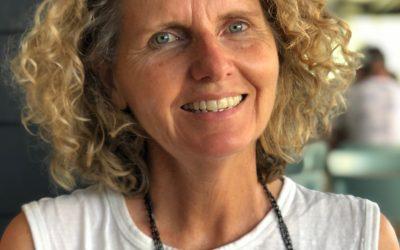 Welcome PHAIWA Director Associate Professor Christina Pollard