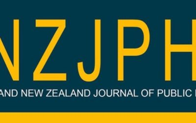 Article: More than words – ANZJPH declares an urgent call for manuscripts that address Indigenous health