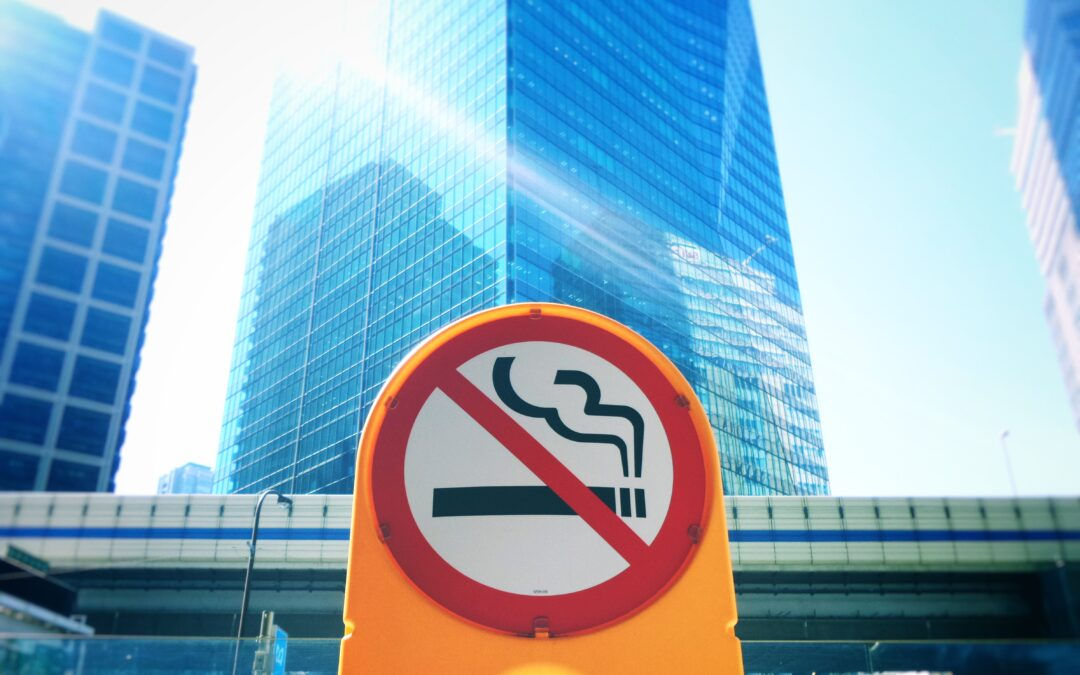 Advocacy Boot Camp Series #1 – From tobacco to e-cigarettes